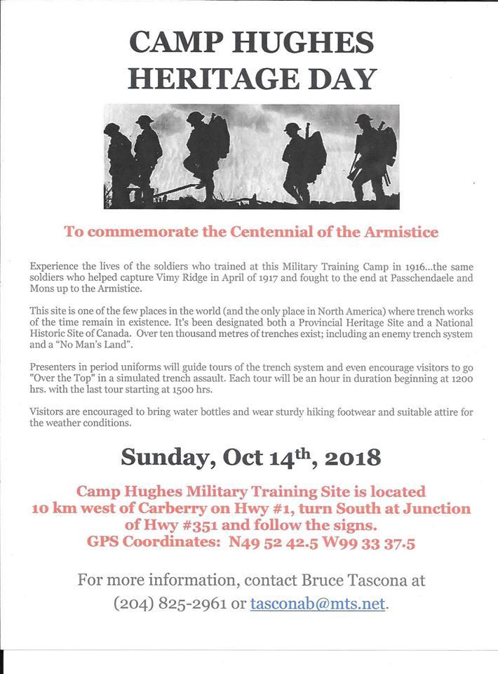 September | 2018 | The Manitoba Genealogical Society Inc  (MGS)