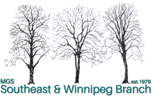 Southeast and Winnipeg Branch logo